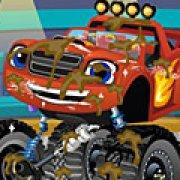 Игра Игра Вспыш автомойка и ремонт
