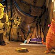 Игра Игра Шрек: охота за сокровищами