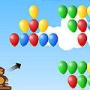 Игра Игра Воздушные шары
