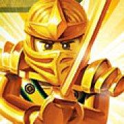Игра Игра Лего Ниндзяго: финальная битва