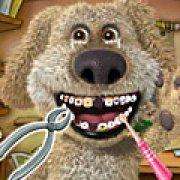 Игра Игра Говорящий Бен лечит зубы