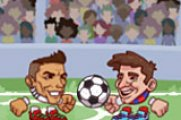 Игра Игра Чемпионы: Евро 2016