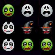 Игра Игра Три в ряд: Хэллоуин взрыв