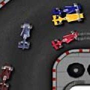 Игра Игра Формула-1: автогонка