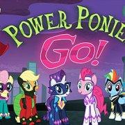 Игра Игра Могучие пони