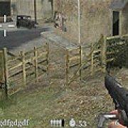 Игра Игра Честь снайпера