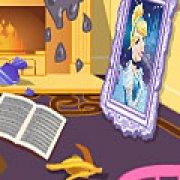 Игра Игра Принцесса Золушка