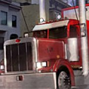 Игра Игра Парковка грузовиков 5