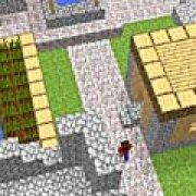 Игра Игра Майнкрафт: защита башни 2