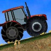 Игра Игра Супер трактор
