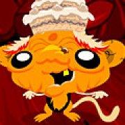 Игра Игра Счастливая обезьянка уровень 60