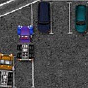 Игра Игра Водитель 18-колесного грузовика 5 (18 Wheels Driver 5)