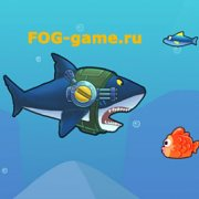 Игра Игра Акула оружие: ужас глубоких вод