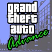 Игра Игра Grand Theft Auto Advance