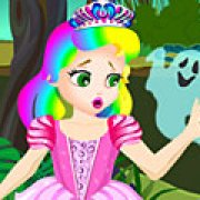 Игра Игра Принцесса Джульетта ловит преступника