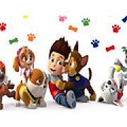 Игра Игра Щенячий патруль персонажи