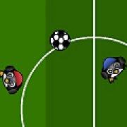 Игра Игра Футбол пингвинов