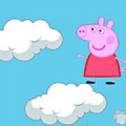 Игра Игра Свинка Пеппа прыгает