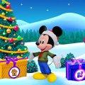 Игра Игра Дисней: Новогодняя вечеринка