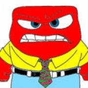 Игра Игра Головоломка: Гнев раскраска