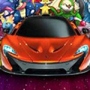 Игра Игра Искать покемонов на суперкарах