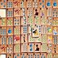 Игра Игра Принцесса Диснея: маджонг