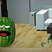 Игра Игра Сонный арбуз: побег