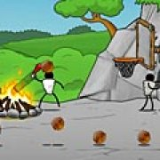 Игра Игра Лиги баскетбола