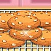 Игра Игра Сделайте печенье с марципаном