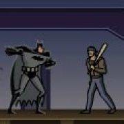 Игра Игра Бэтмен: тайна Бэтвумен