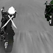 Игра Игра 3Д гонка Стикмена