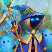 Игра Игра Чародеи: Сказочная ферма