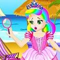 Игра Игра Принцесса Джульетта: детективное расследование