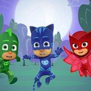 Игра Игра Герои в масках: Поймай Ниндзялино