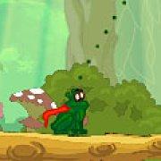 Игра Игра Супер жаба