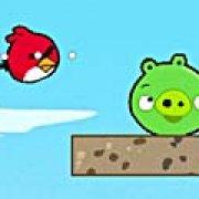 Игра Игра Angry birds: героическое спасение