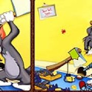 Игра Игра Том и Джерри: отличия
