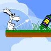 Игра Игра Пьяный кролик