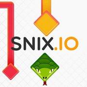 Игра Игра Snix.io