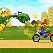 Игра Игра Сохрани Марио 2