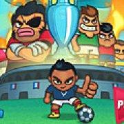 Игра Игра Футбол онлайн евро 2016