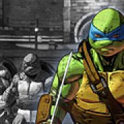 Игра Игра Teenage Mutant Ninja Turtles: Mutants in Manhattan