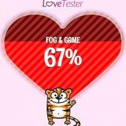 Игра Игра Тест На Любовь