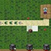 Игра Игра Майнкрафт: пиксельная война