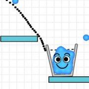 Игра Игра Счастливый Стакан 3