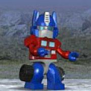 Игра Игра Собрать Трансформера Лего