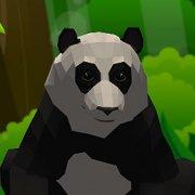 Игра Игра Симулятор Панды 3Д