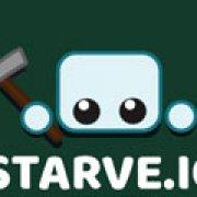 Игра Игра Starve.io