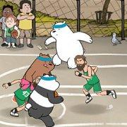 Игра Игра Вся правда о медведях: Медвежий баскетбол