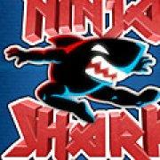 Игра Игра Ниндзя акула